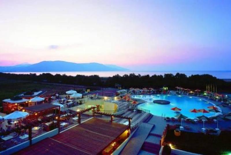 Hotel Gaia (Chrispen Beach) - Georgioupolis - Chania Kreta